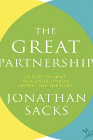 Reading books The Great Partnership: God, Science and the Search for Meaning