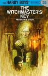 The Witchmaster's Key (Hardy Boys, #55)