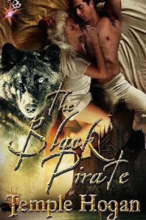 Reading books The Black Pirate (Pirate's Booty, #4)