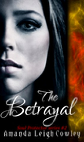 The Betrayal (Soul Protector, #2)