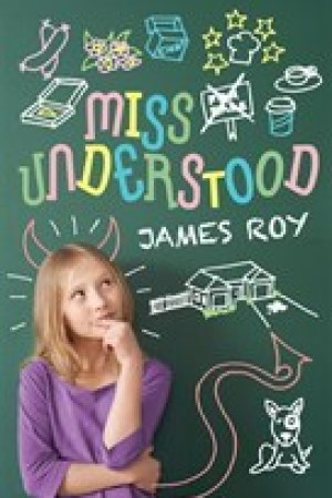 Reading books Miss Understood