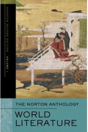 Reading books Don Quixote: The Norton Anthology World Literature