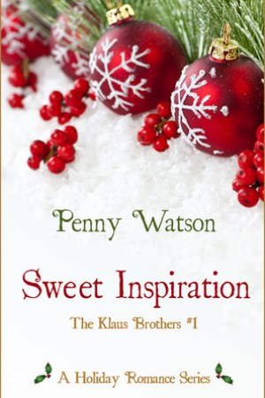 Reading books Sweet Inspiration (Klaus Brothers, #1)