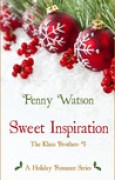 Download Sweet Inspiration (Klaus Brothers, #1) pdf / epub books