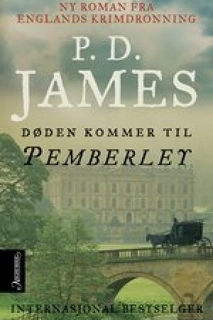 Reading books Dden kommer til Pemberley