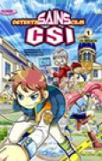 Download Detektif Sains Cilik CSI: CSI BERAKSI! 1 books