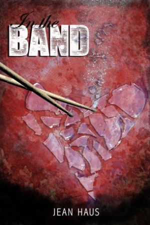 Reading books In the Band (Luminescent Juliet, #1)