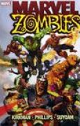 Download Marvel Zombies books