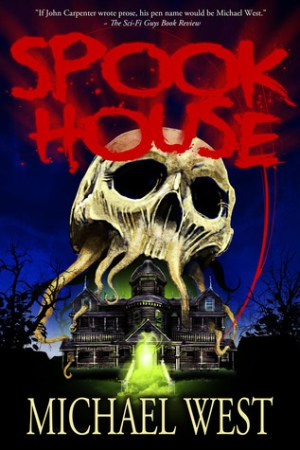 read online Spook House (Harmony, Indiana, #3)