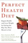 Download Perfect Health Diet: Regain Health and Lose Weight by Eating the Way You Were Meant to Eat pdf / epub books