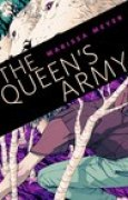 Download The Queen's Army (The Lunar Chronicles, #1.5) books