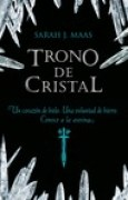 Download Trono de cristal (Trono de cristal, #1) books