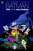 Download Batman: The Long Halloween books