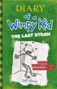 Download The Last Straw (Diary of a Wimpy Kid, #3) books