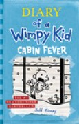 Download Cabin Fever (Diary of a Wimpy Kid, #6) books