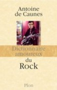 Download Dictionnaire amoureux du rock pdf / epub books