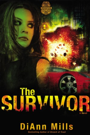 Reading books The Survivor (Crime Scene: Houston, #2)
