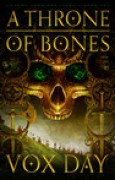 Download A Throne of Bones (Arts of Dark and Light, #1) pdf / epub books