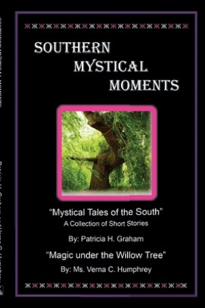 Reading books Southern Mystical Moments