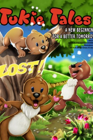 Tukie Tales: A New Beginning for a Better Tomorrow (LOST, #1)