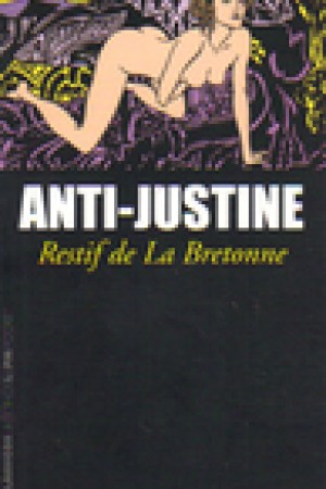 read online Anti-Justine