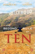 Download The Second Rule of Ten (A Tenzing Norbu Mystery, #2) pdf / epub books
