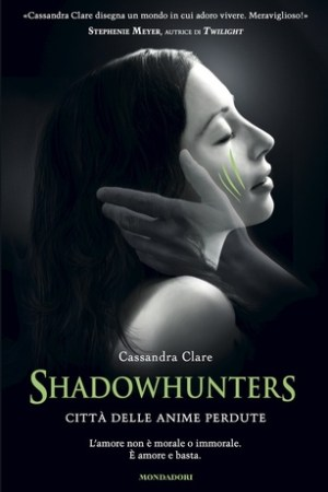 Reading books Citt delle anime perdute (Shadowhunters, #5)
