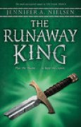 Download The Runaway King (The Ascendance Trilogy, #2) books