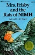 Download Mrs. Frisby and the Rats of NIMH (Rats of NIMH, #1) books