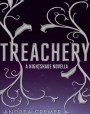 Treachery (Nightshade #2.5; Nightshade World #5.5)