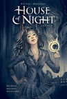 House of Night: Legacy (House of Night: The Graphic Novel, #1-5)