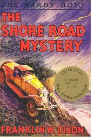 read online The Shore Road Mystery (Hardy Boys, #6)