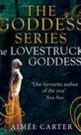 The Lovestruck Goddess (Goddess Test #2.5B)