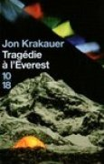 Download Tragedie l'Everest pdf / epub books