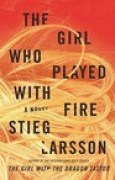 Download The Girl Who Played with Fire (Millennium, #2) books