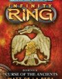 Curse of the Ancients (Infinity Ring #4)