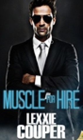 Muscle For Hire (Heart of Fame, #2)