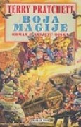 Download Boja Magije (Roman o svijetu Diska, #1) books