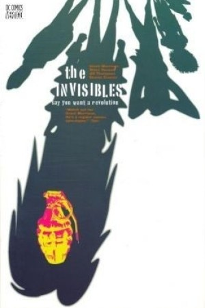 The Invisibles Volume Say You Want a Revolution