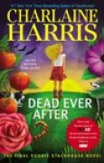 Download Dead Ever After (Sookie Stackhouse, #13) books