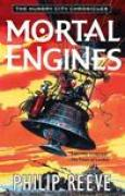 Download Mortal Engines (The Hungry City Chronicles, #1) books