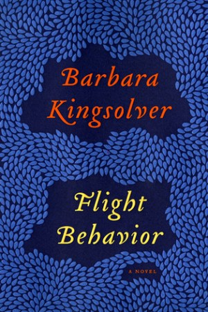 Reading books Flight Behavior