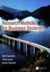 Download Research Methods for Business Students