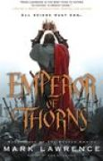 Download Emperor of Thorns (The Broken Empire, #3) books