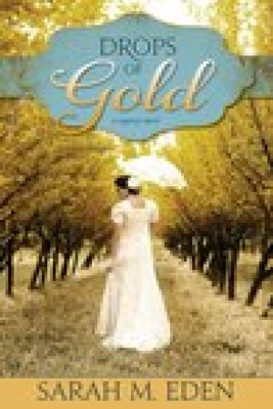 read online Drops of Gold (The Jonquil Brothers #2)