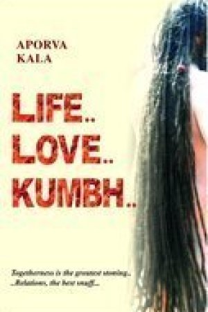 Reading books Life... Love... Kumbh...
