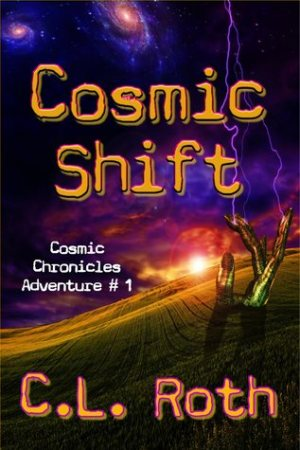 read online Cosmic Shift