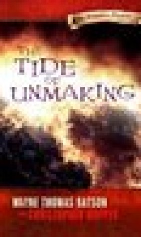 The Tide of Unmaking (The Berinfell Prophecies #3)