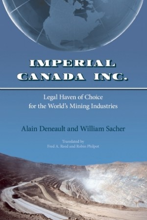 Reading books Imperial Canada Inc.: Legal Haven of Choice for the World's Mining Industries