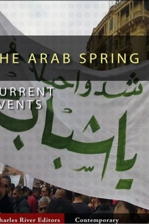 Reading books Current Events: The Arab Spring